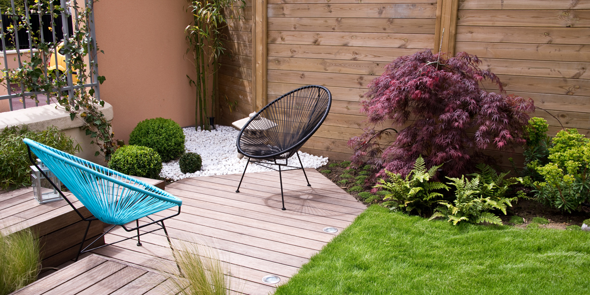 Looking for the Latest Landscape Garden Trends