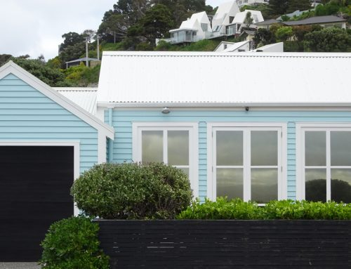 3 Questions to Ask Before Buying an Old House