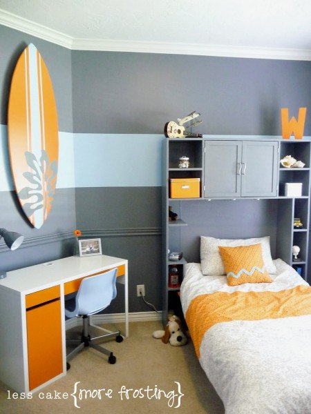 tween boy bedroom ideas renovation decoration
