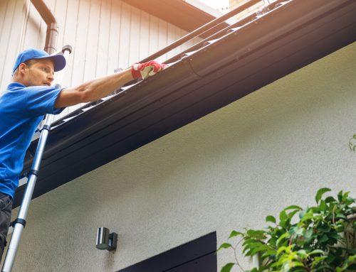 Winterizing your House Exterior, Doors & Windows Part 2