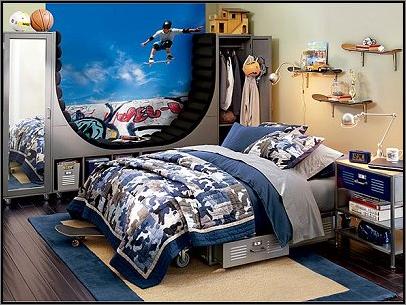 Tween Boy Bedroom Ideas Renovation Decoration