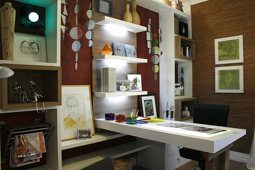 Feng shui tips you can use for your home office for Feng shui decoracion oficina