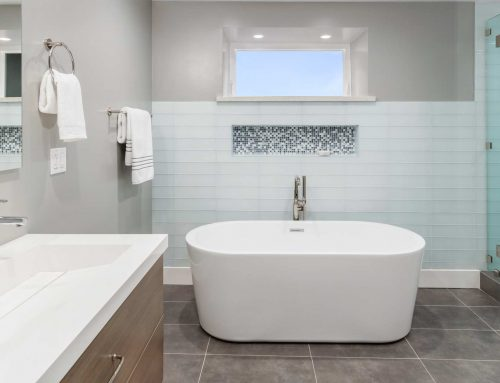 Budget Bathroom Renovation Costs – What You Can Expect