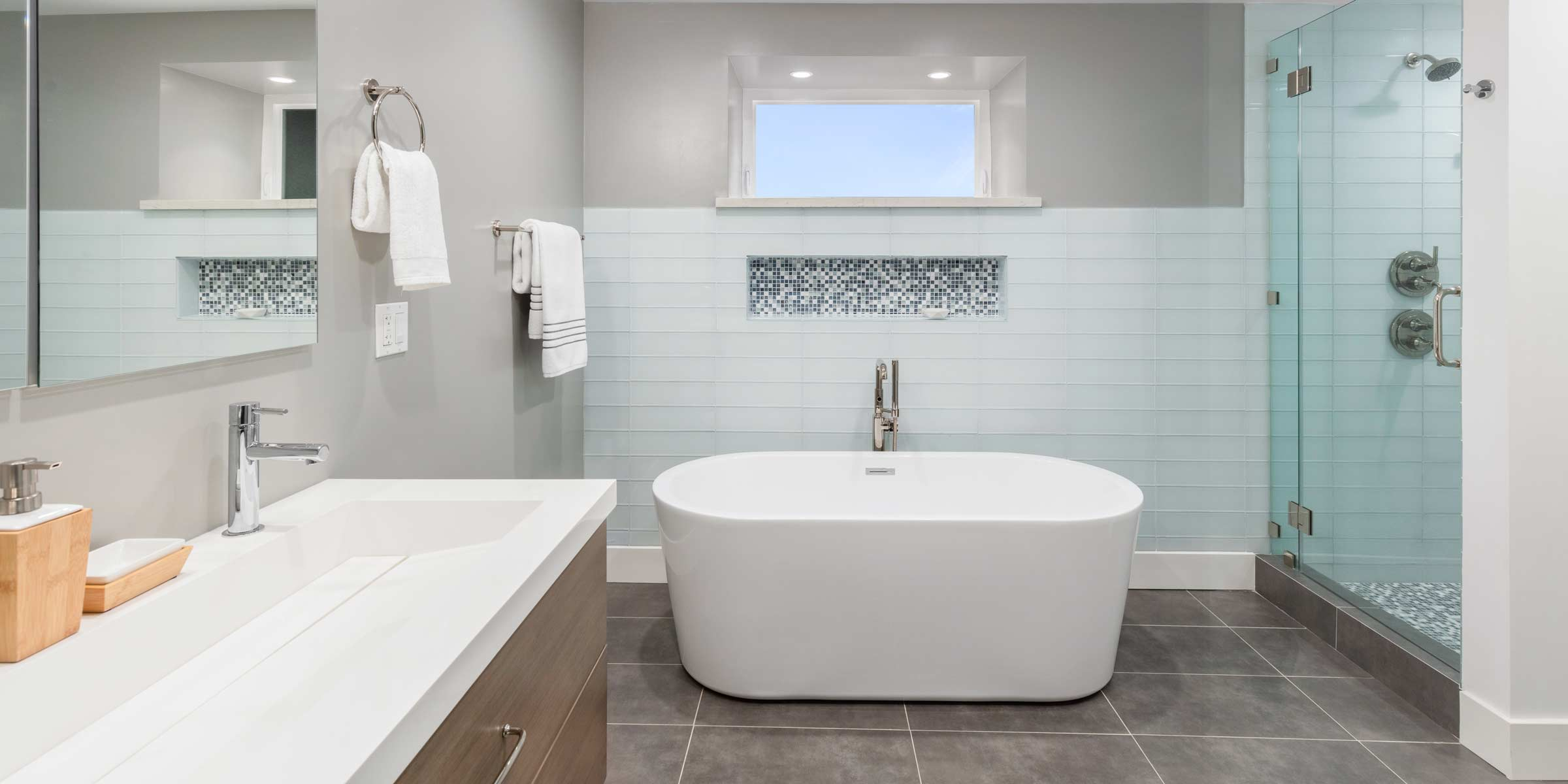 Budget Bathroom Renovation Costs - What You Can Expect