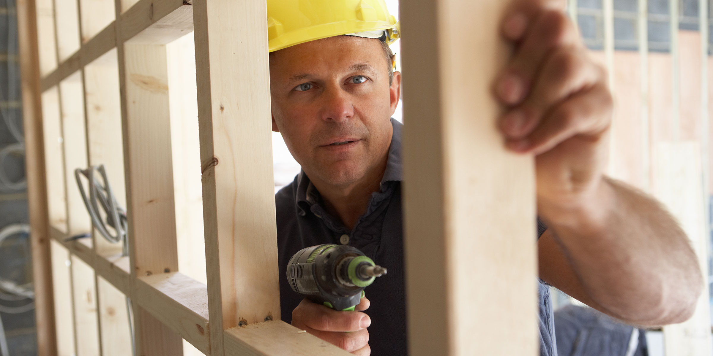 Hire a Licensed Building Practitioner - What to look for