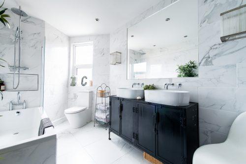 budget bathroom renovation tips
