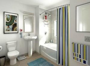 Budget Bathroom Renovation