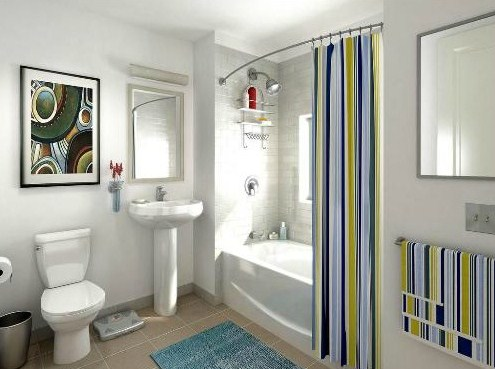 budget bathroom renovation costs what you can expect