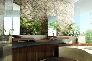 Bathroom renovation cost ideas