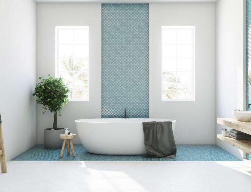 Mid to Upper Range Bathroom Renovation Costs & Ideas