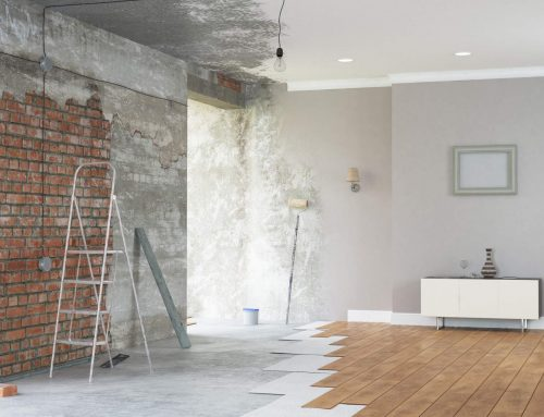 5 Tips for Spring Home Renovations