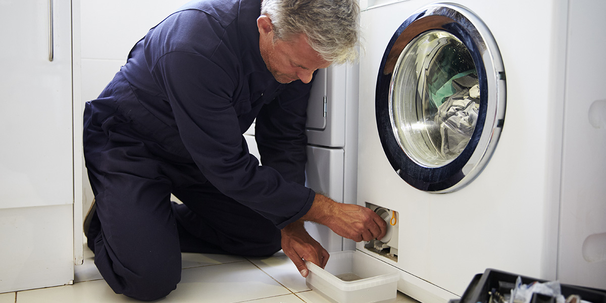 Appliance Repair or Replacement - Do You Know About the 50% Cost Rule?