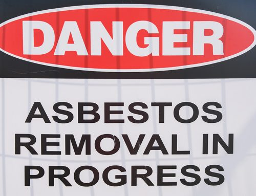Asbestos Removal – Stay Safe & Hire a Professional