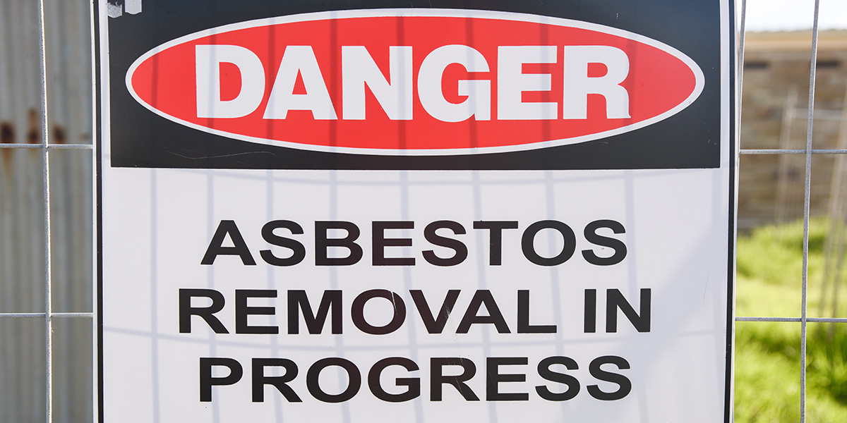 Asbestos Removal - Stay Safe & Hire a Professional
