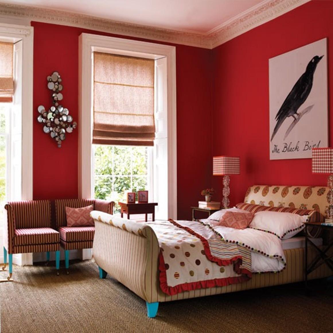 6 inspiring valentines day bedroom renovation decoration ideas. Black Bedroom Furniture Sets. Home Design Ideas