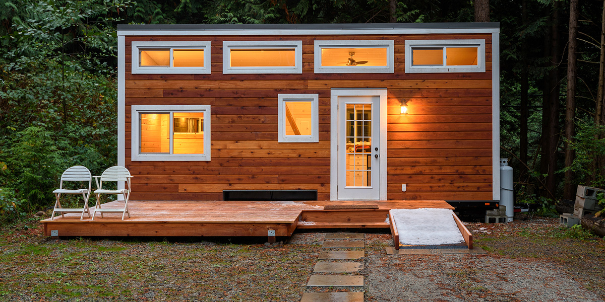 The Tiny Home Movement in New Zealand