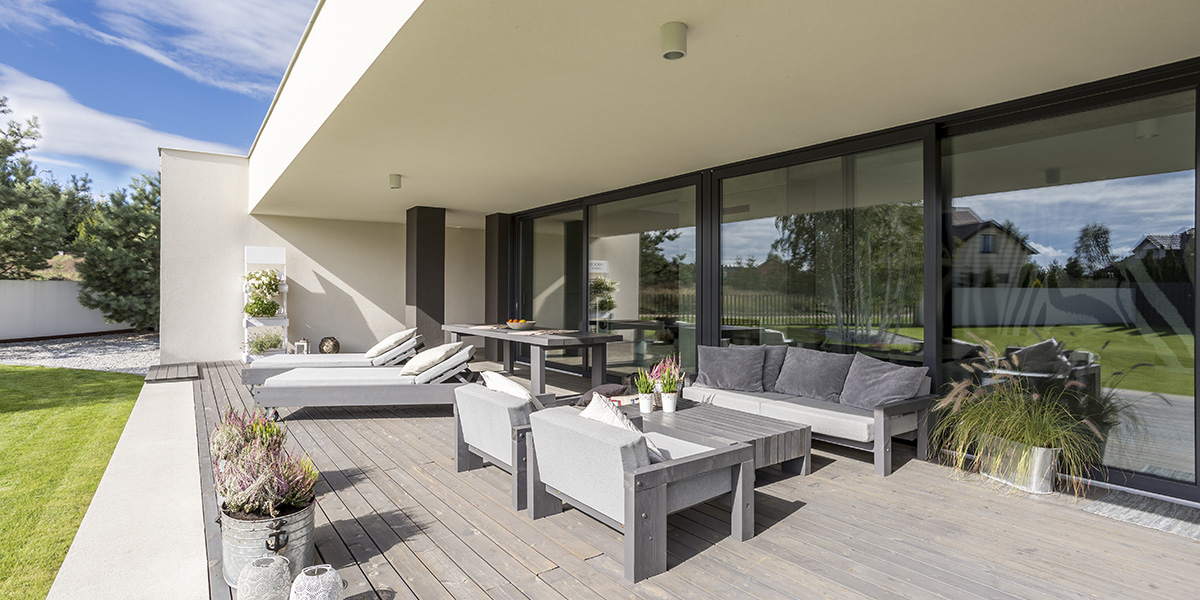 Successful Indoor Outdoor Flow in New Zealand Homes