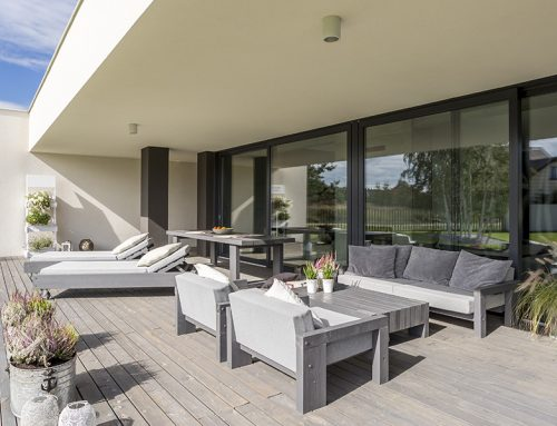 Successful Indoor Outdoor Flow in New Zealand Homes