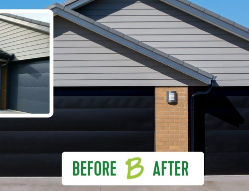 Creating Great Before & After Job Photos
