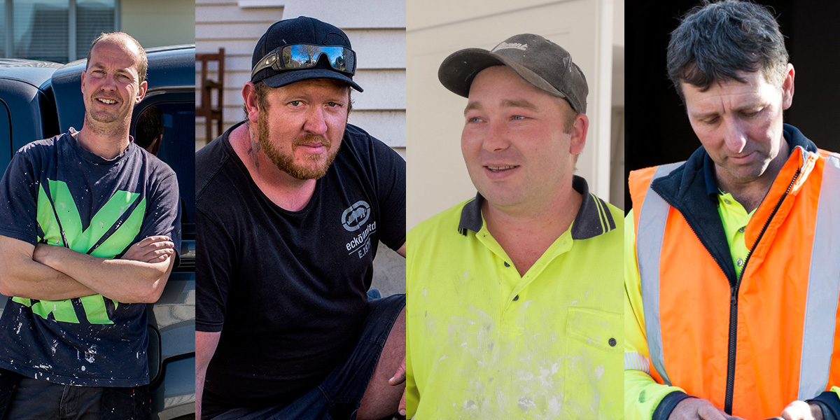 6 Tips for Tradies: Attracting More Clients With Your Profile Picture