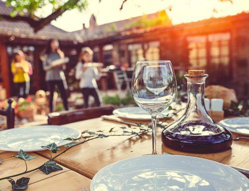 Creating Successful Indoor Outdoor Flow in Older Homes