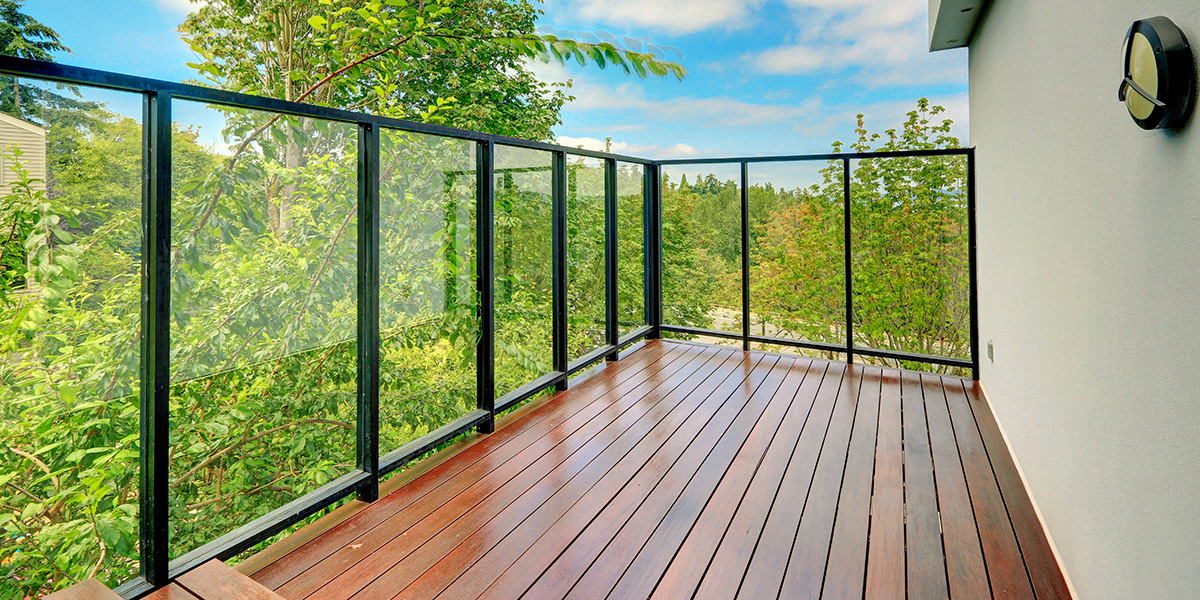 Homeowners Guide to Summer Proofing Your Deck