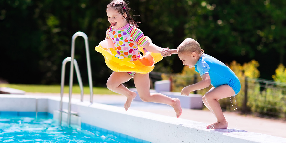 Pool Safety in New Zealand - A Summertime Guide