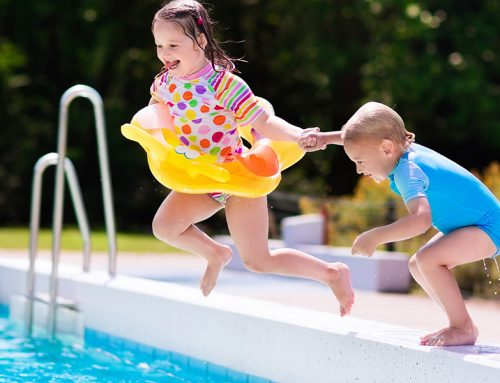 Pool Safety in New Zealand – A Summertime Guide