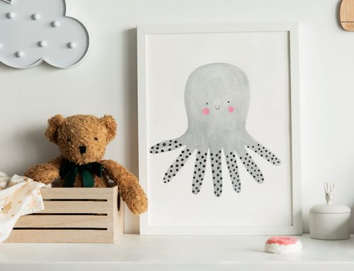 Decorating a Child's Bedroom? Here's Some Great Tips!
