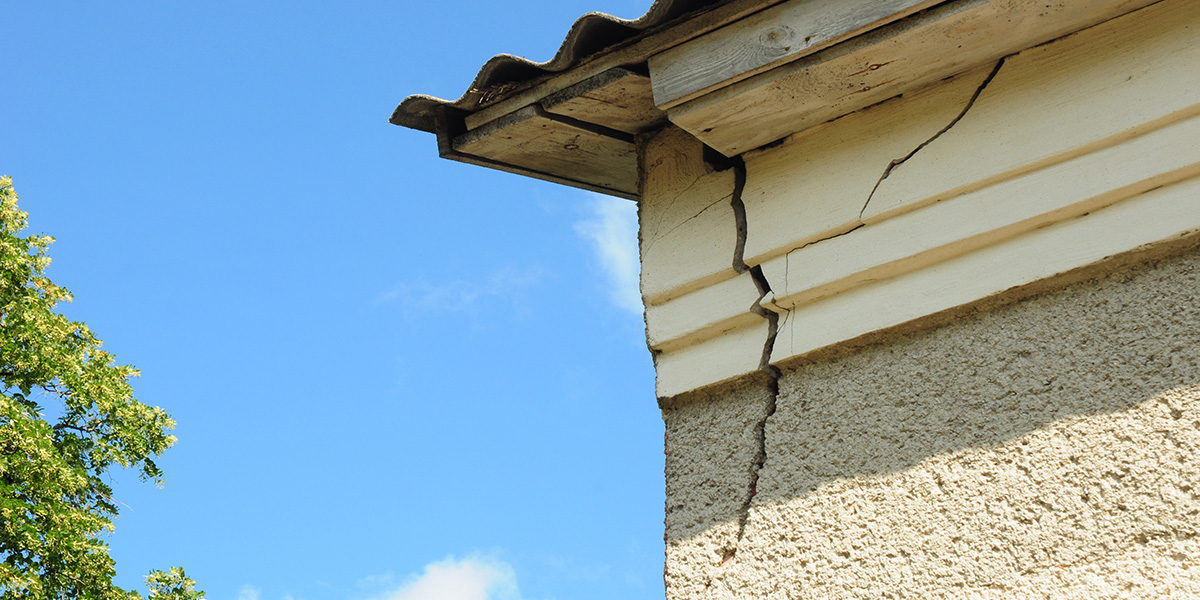 Tips on Repairing Your Home After an Earthquake