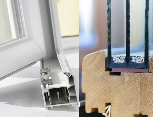 Aluminium or Wooden Windows – Which is Best for Me?