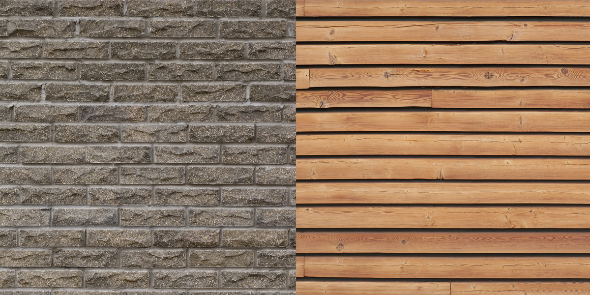 Brick or Weatherboard – Choosing the Right Cladding for Your New Home