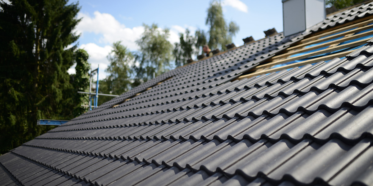 Roofing Tiles - What to Choose