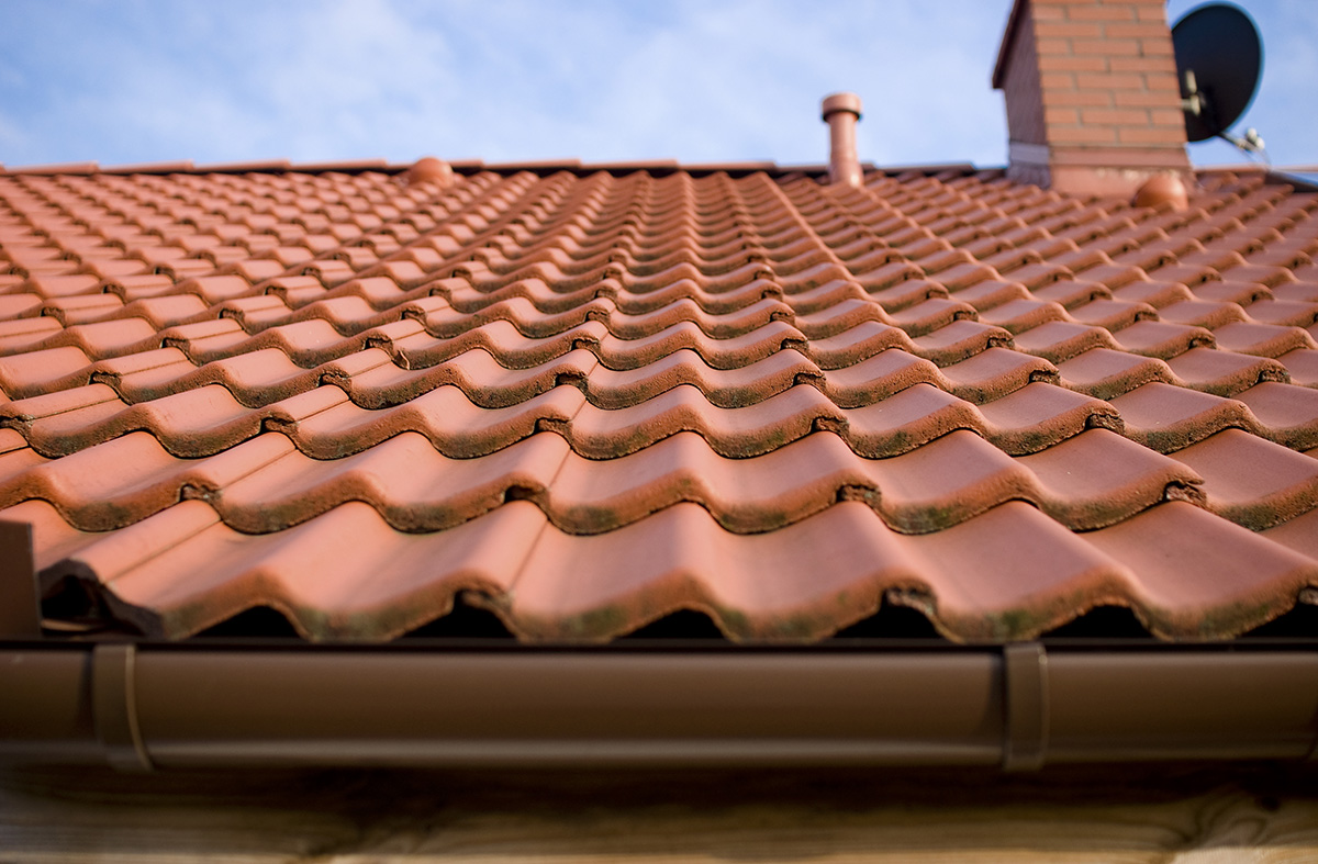 Roofing Tiles What To Choose