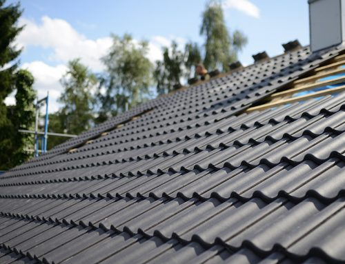 Roofing Tiles – What to Choose