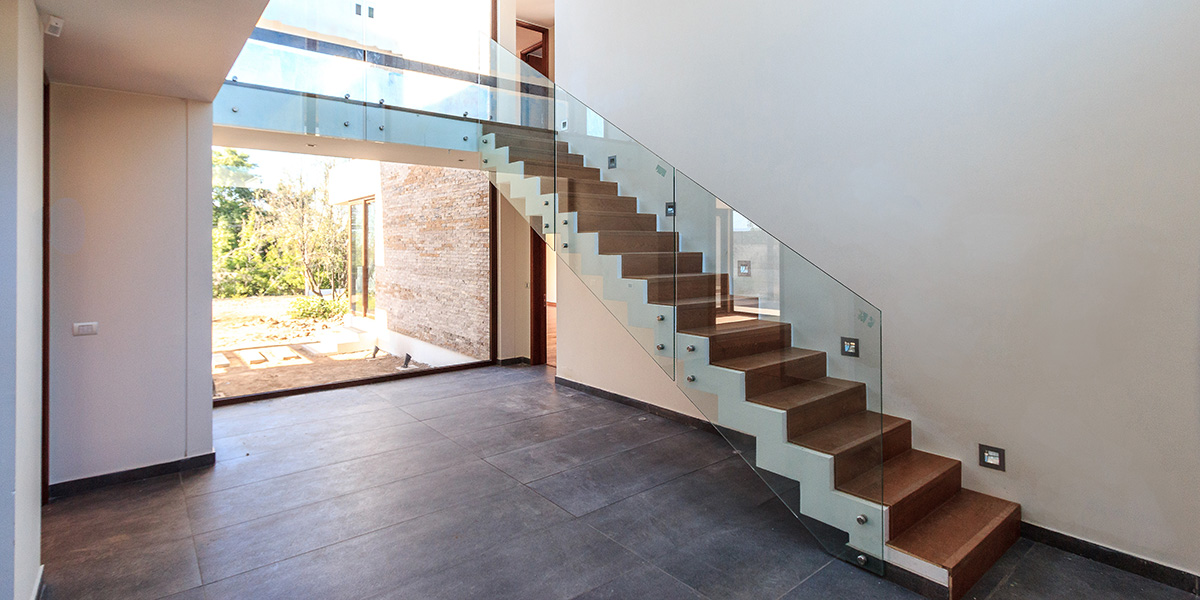 Guide to Installing Balustrades - Up to NZ Building Code Standard