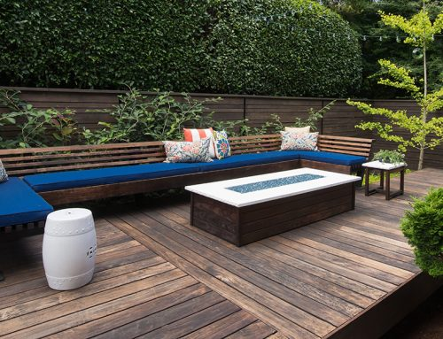 Decking – Choosing the Right Material for Your Home