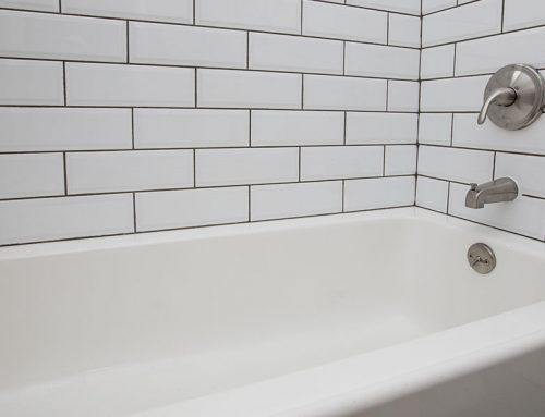 Homes On Show – Save My Bathroom