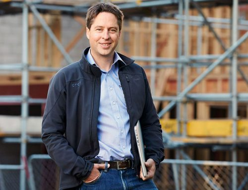 How an Auckland Sparkie Started His Own Business Using Builderscrack