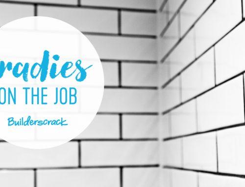 Tradies On The Job – Save My Bathroom