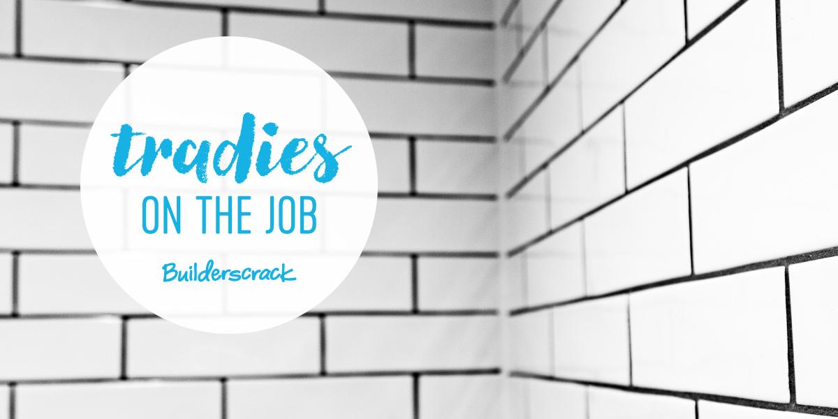 Tradies On The Job - Save My Bathroom