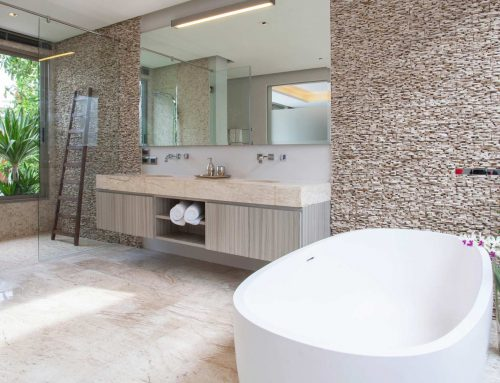 Bathroom Renovation Cost & Getting Started