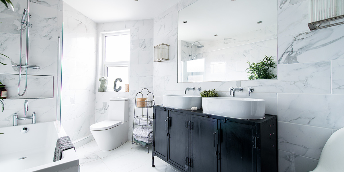 Top 5 Bathroom Renovation Tips - Direct From Our Experts