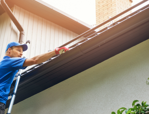 This is How your Gutters and Spouting Could be Damaging your Home (and what to do about it)