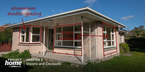 home renovation vision