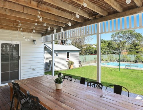 Composite vs. Timber Decking