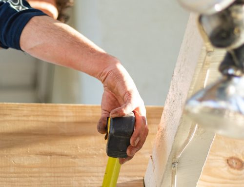 Homeowners are Investing in Larger Home Improvement Projects: BC Data
