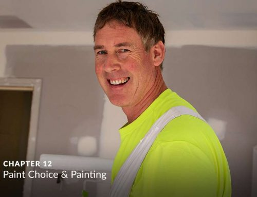 Painting Choice & Painting