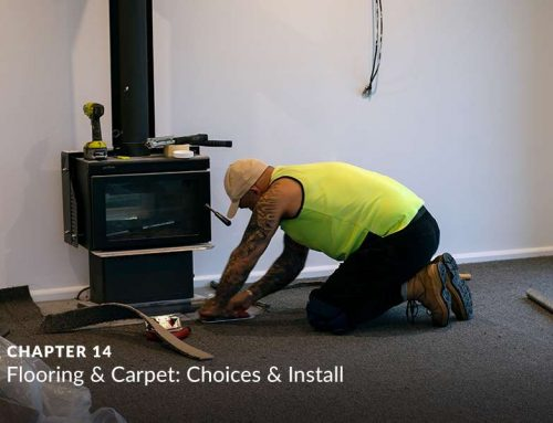 Flooring & Carpet: Choices & Install