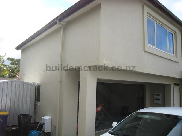 7 yr old plaster house 2 storey exterior paint 16965 builderscrack How to plaster a house exterior